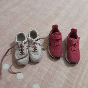 Adidas / Nike Shoes
